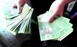 Когда жители Донбасса получат социальные выплаты?