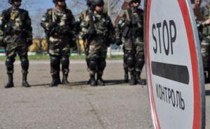 Ситуация на украино-российской границе: обстрелян беспилотник