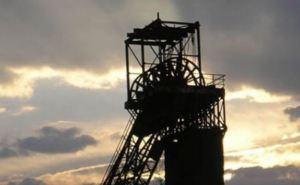 На шахте «Молодогвардейская» произошло возгорание. Ведутся работы по его устранению
