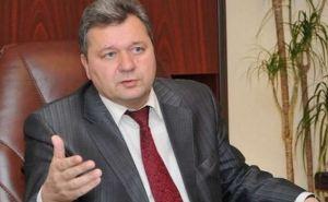 Председатель Луганского облсовета обратился к Петру Порошенко