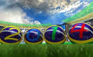 Дайте посмотреть футбол: луганские болельщики просят прекратить АТО на время решающих матчейЧМ