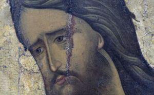 Православные христиане празднуют Рождество Иоанна Предтечи