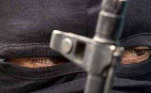 Вооруженные люди захватили городскую прокуратуру Антрацита