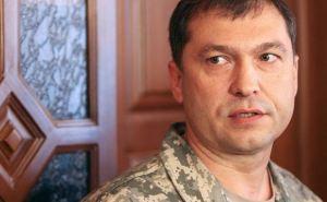 Болотов опроверг информацию, что Нацгвардия под Луганском уничтожила «Град»