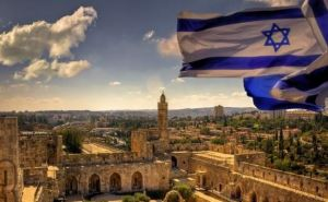 Украинцев просят воздержаться от поездок в Израиль
