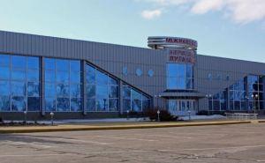 Силы АТО разблокировали аэропорт «Луганск»