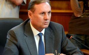 Ефремов рассказал, на ком лежит ответственность за разрушения и гибель людей в Луганске