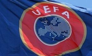 Из-за политической ситуации украинские и российские футбольные клубы разведут в еврокубках