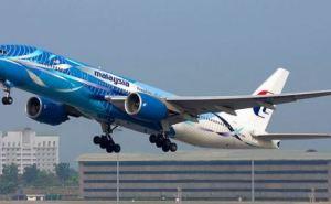 В Донецкой области сбит пассажирский самолет, выполнявший рейс из Амстердама в Малайзию. —СМИ