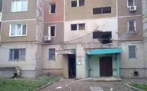 Дома, школы и стадион: масштабные разрушения после артобстрела 25июля в Луганске (адреса)