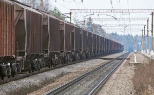 Военные действия на Донбассе негативно отразились на перевозке грузов. —ДонЖД