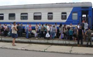 В Киеве больше нет бесплатного жилья для беженцев из зоны АТО