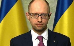 Украина может потерять 7 миллиардов долларов от российских санкций. —Яценюк