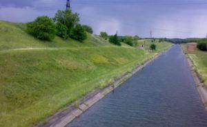 В результате боевых действий поврежден канал «Северский Донец— Донбасс»