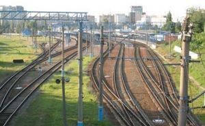 Из-за военных действий Донецкая железная дорога перешла на трехдневный режим работы