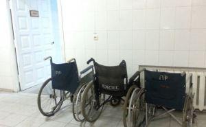 В результате спецоперации удалось эвакуировать пациентов луганской психиатрической больницы. —Веригина