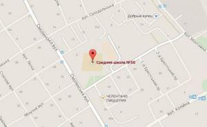 В Луганске обстреляли еще одну школу?