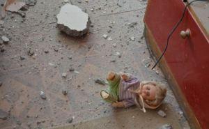 Каждый день проживаешь как одну маленькую жизнь. —Весточка из блокадного Луганска