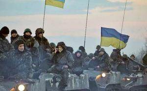 Украинские силовики закрепляются в пригородах Луганска и Донецка. —СНБО