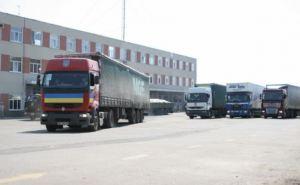 Слухи о продаже продуктов из украинской гуманитарной помощи на Луганщине будут проверять