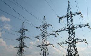 Часть Донецка осталась без электричества
