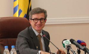 Донецкий губернатор рассказал, когда «очистится Донбасс»