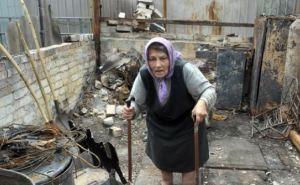 На Донбассе в результате боевых действий погибли 2249 человек, среди них— дети. —ООН