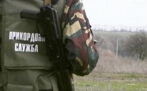 Ситуация на границе в Луганской области остается напряженной