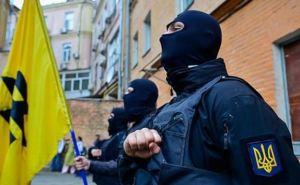 «Азов», «Айдар», «Днепр», «Донбасс» и «ПС» будут пикетировать Администрацию президента. —Соцсети