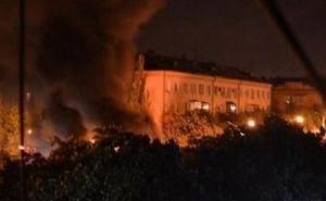 В боях под Мариуполем погибли мирные жители. —ОБСЕ