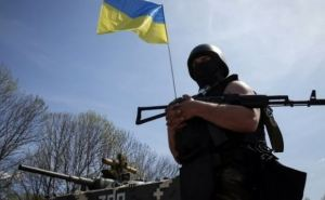 Украинские военные на Донбассе готовятся к возможному возобновлению активных действий