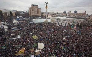 Вторая пауза в евроинтеграции перечеркивает идею Майдана. —Анна Герман