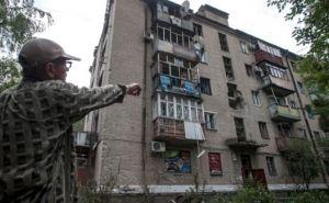 Съездил так, что теперь нервишки нужно, чтобы восстановились. —Рассказ о визите в Луганск