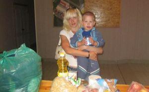 «Параллель» выделила топливо для Центра помощи переселенцам в г. Краматорске