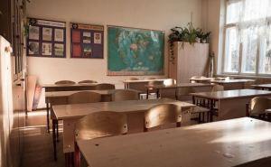 В Луганске работают семь школ