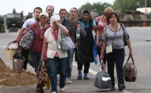 Около 30 тысяч переселенцев из Донбасса и Крыма получили пенсии. —ГСЧС