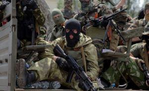 Военные действия в Луганской области не стихают. —Сводка за сутки