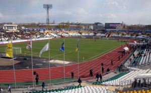 Когда футбольный клуб «Заря» сможет вернуться в Луганск?