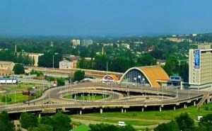 Луганск сегодня: в городе не везде есть вода, но работают некоторые магазины