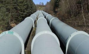 На территории самопровозглашенной ДНР восстанавливают советский газопровод