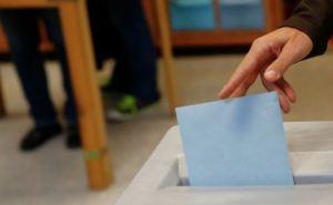 Выборы в Украине: подсчитали 25% протоколов, лидирует «Народный фронт»