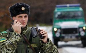 Патрулировать границу украинским пограничникам помогают гражданские пилоты