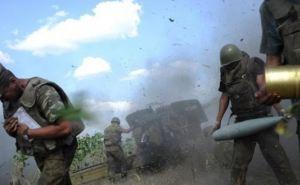 Ситуация в Луганской области: в некоторых городах слышны взрывы и залпы