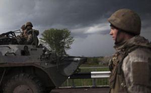 Из-за боевых действий в Луганской области в ряде населенных пунктов нет газа, воды и света