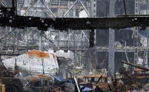 Обстрелы Донецкого аэропорта продолжаются. Есть пострадавший