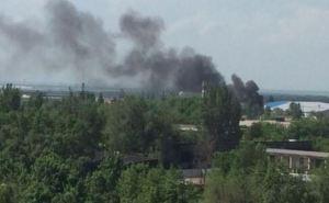 В Луганской области от разрыва снарядов пострадали два мирных жителя