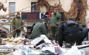 Рок-паб «Стена» взорвали с помощью российской взрывчатки. —СБУ