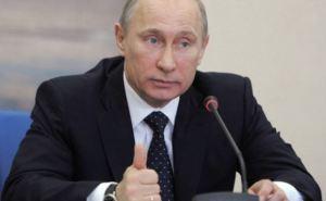 Россия не позволит Киеву уничтожить оппонентов на востоке Украины. —Путин