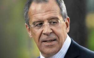 Кризис в Украине возник из-за желания Запада расширить свое «геополитическое пространство». —Лавров