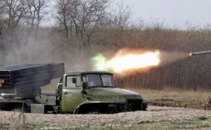 В Луганской области под обстрел из «Града» попало село. Три человека погибли